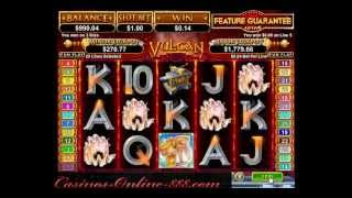 Vulcan Slot Machine by RTG - Casinos-Online-888.com(Play Vulcan Slot Machine For Free http://goo.gl/iPObm + More than 700 Free Casino games. Get an Exclusive Bonuses from the Best casinos online at ..., 2013-04-11T09:32:06.000Z)