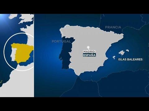 Al menos cinco muertos en Mallorca a causa de las fuertes lluvias