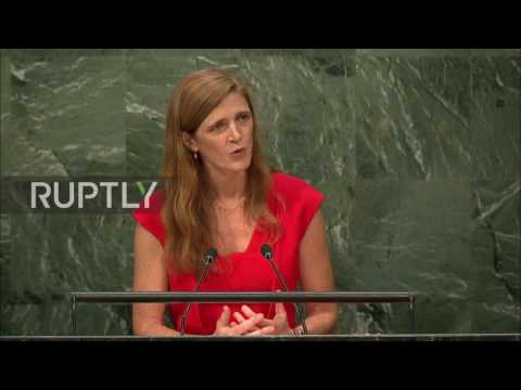 UN: Resolution to end US blockade on Cuba passes at UN General Assembly