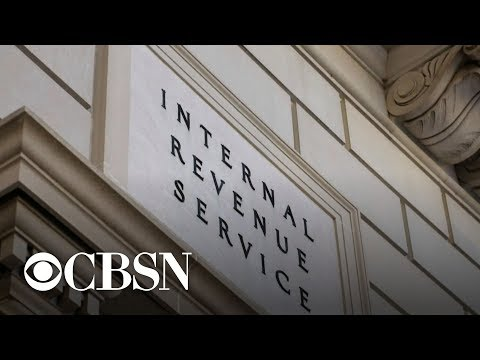 IRS begins processing tax returns, but delays linger after shutdown?
