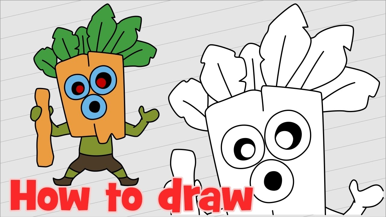 How To Draw Dart Goblin Clash Royale Troops Youtube