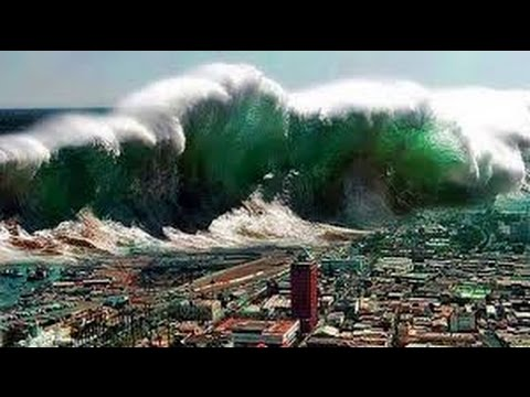 Recent Natural Disasters Articles