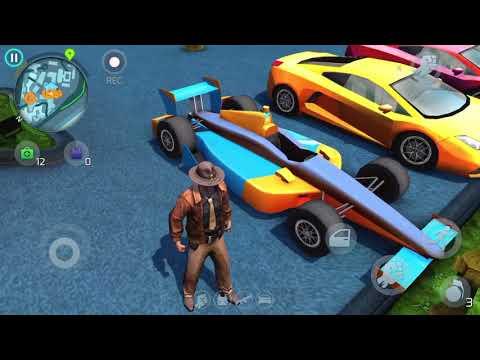 How to get rich fast!!!-Gangstar Vegas💵💸💰🤑