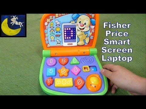 Laugh & Learn Leave A Message Smart Phone - Fisher-Price