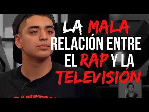 La MALA Relación Entre El RAP Y La TELEVISIÓN