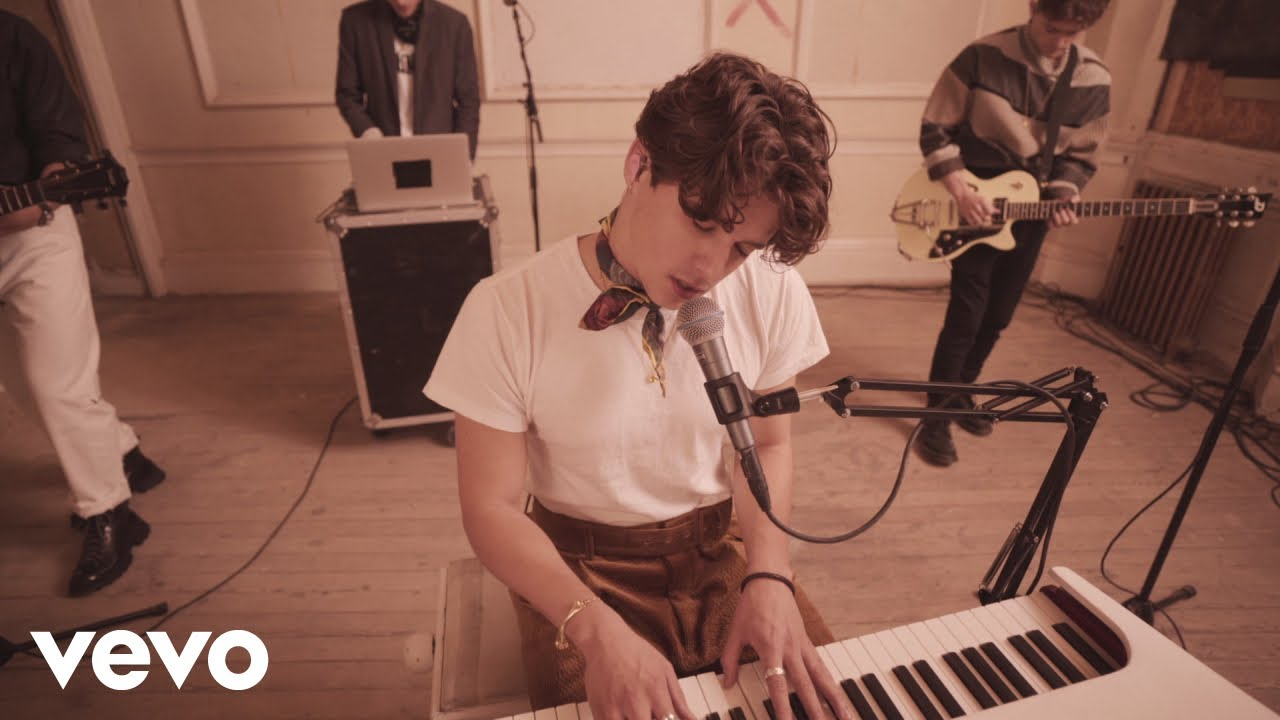 The Vamps - Nothing But You (Blossom Sessions)