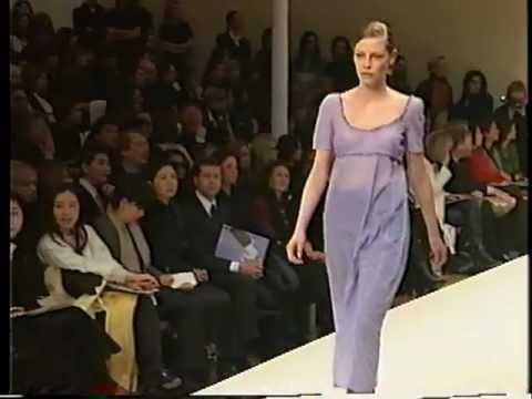 Prada Fall 1996 Fashion Show (full)