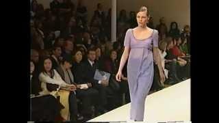 Prada Fall 1996 Fashion  full