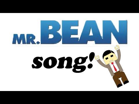 Mr. Bean theme song with lyrics (Official) Howard Goodall - Ecce Homo