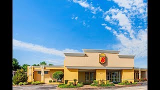 Super 8 Norman - Norman Hotels, Oklahoma