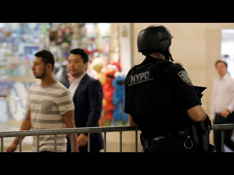 'NYPD targets the Muslim community to decimate it' – human rights lawyer