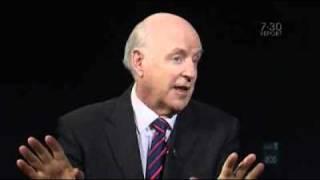 John Clarke and Bryan Dawe on banks thumbnail