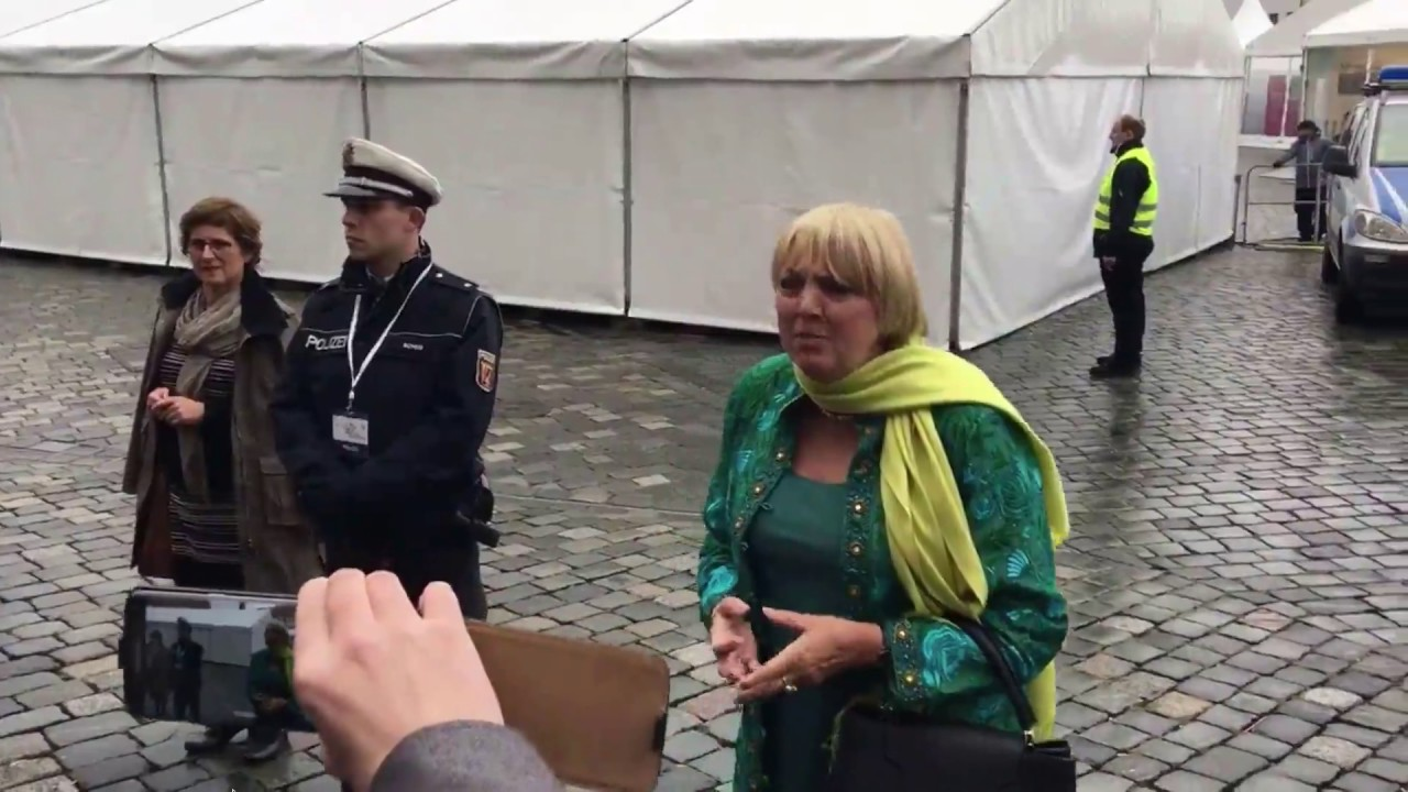 Roth Deutschland Verrecke