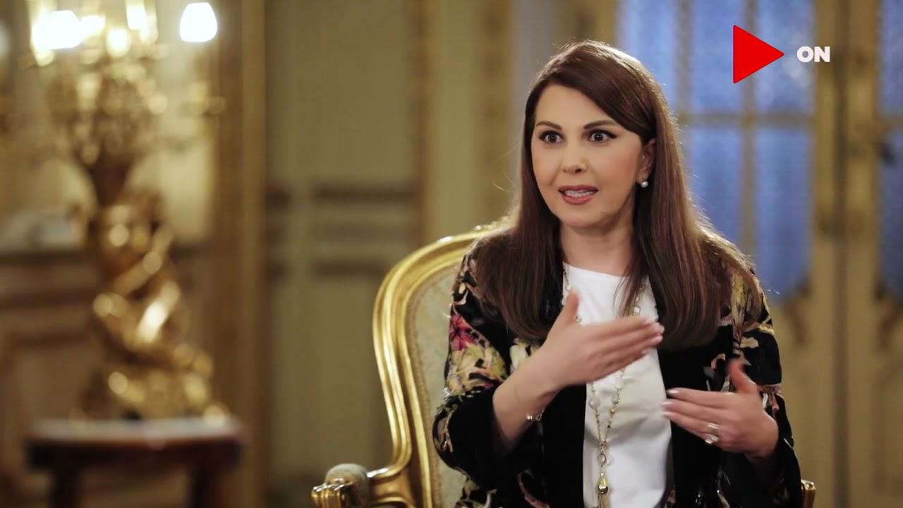 كلمة أخيرة - ماجدة الرومي: الشعب اللبناني هو شعب عظيم لأنه تحمل صعوبات عديدة من سنة 1975 حتى الآن