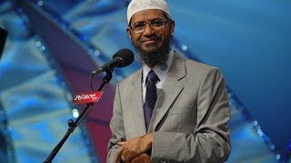 Muslims leave ISLAM after watching this - Zakir Naik exposed 2014