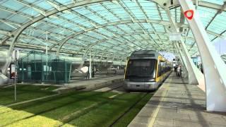 AEGIS - Systems for Railway Traffic Control