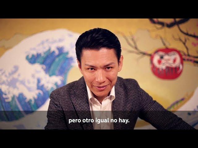 ME PUSIERON UNA ETIQUETA 🏷 |YOKOI KENJI