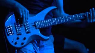 Band from Serbia performing legendary song by Deep Purple @ MOTO SH...