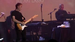 Dewa 19 - Pangeran Cinta (feat Ari Lasso) di Konser Reuni Solo