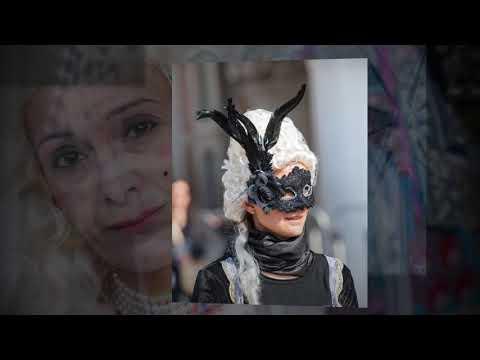 Venetian Masked Ball 2019