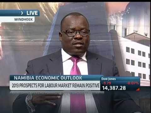 Namibia Economic Review