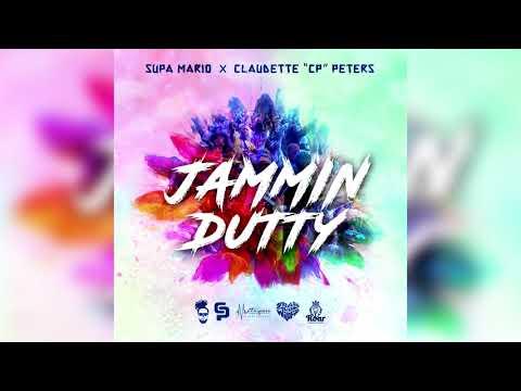 Supa Mario x Claudette CP Peters - Jammin Dutyy (Antigua 2019 Soca)