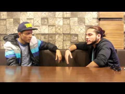 BIG DHILLON - EXCLUSIVE & RARE INTERVIEW BY RAAJ JONES