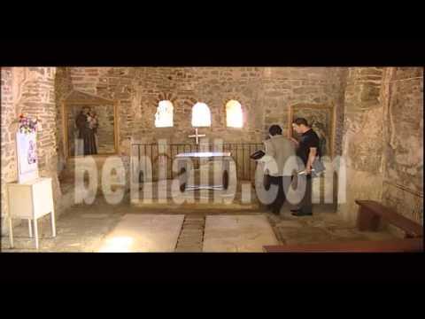 Kepi i Rodonit (Reportazh)