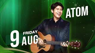 Chang Presents Joox Spotlight Tour 2019