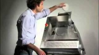 Friul M51 Pizza Roller
