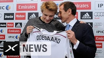 Nach Transfersperre: Real Madrid legt Einspruch ein   Real Madrid