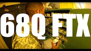 68q pharmacy specialist ftx fort sam houston san antonio texas