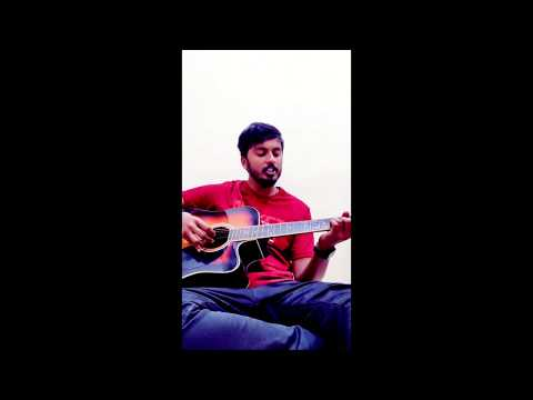 kabir-singh:-tujhe-kitna-chahne-lage- -arijit-singh- -guitar- -cover-by-raunak-bhurewar
