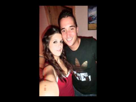 Ricardo moro y Sandra