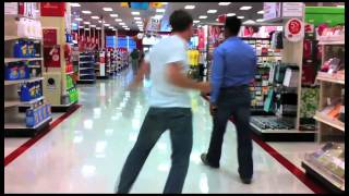 Dancing With An iPod in Public - Footloose