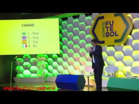 Charla de Fabio Capello