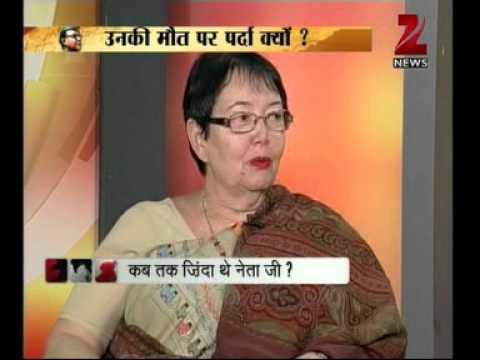 Zee News : Netaji