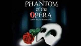Masquerade - Phantom Of The Opera