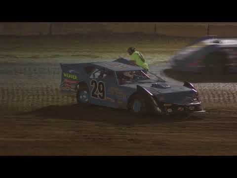 7 28 18 Super Stocks Feature Lincoln Park Speedway