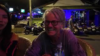 Thailand Healing Retreat Closing Dinner