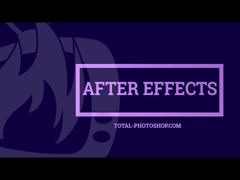how to build end credits in adobe after effects