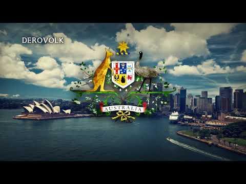 Australian Patriotic Song -
