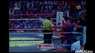 Manny Pacquiao vs. Nadel Hussein [FULL FIGHT] -imREALino