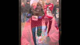 Reindeer Ramble 5K Run/Walk