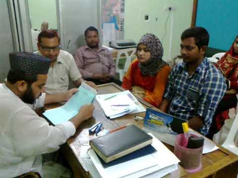 Uttara Kazi Office Dhaka Bangladash পালিয়ে গিয়ে ঢাকা উত্তরায় কাজী অফিসে বিয়ে