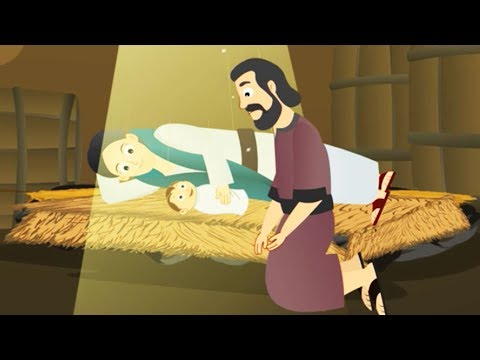 Popular Bible Stories | The Story of Nativity | The Miracles