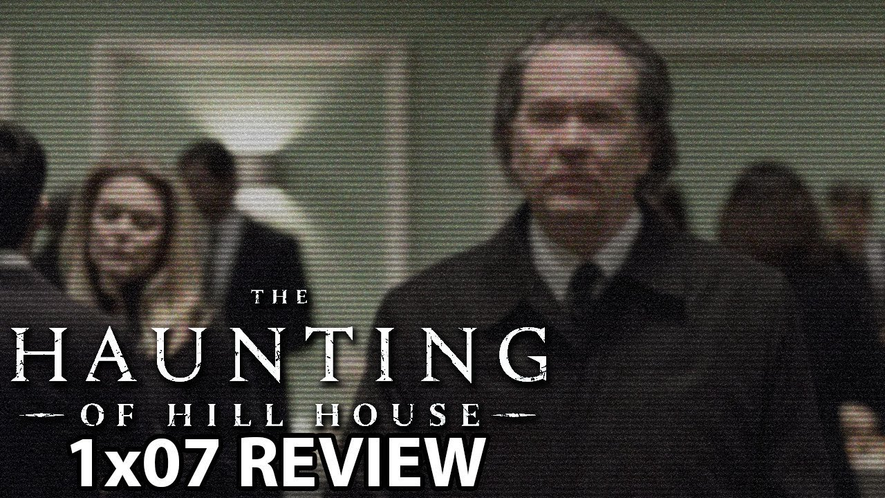 Download The Haunting of Hill House Season 1 Episode 7 'Eulogy' Review