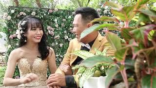 Clip Pre Wedding Tự Trí & Tú trinh  AC