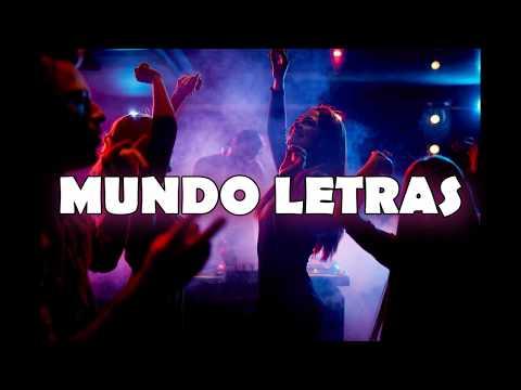 Leña Para El Carbon (Original) X J.Mastermix – (Letra)