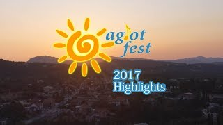 Agiotfest 2017 highlights